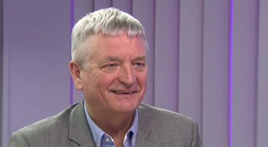 PS liégeois : Jean-P!ierre Hupkens est le nouveau président de fédération