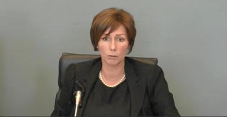 Publifin : audition de la directrice générale Bénédicte Bayer