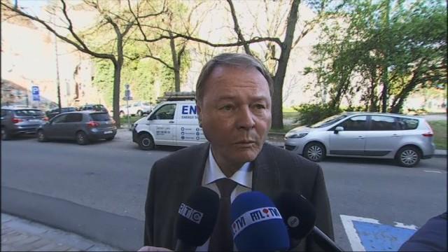 Publifin : nouvelle audition pour André Gilles devant la commission