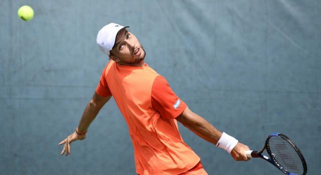 Pune : Steve Darcis qualifié pour les quart de finale