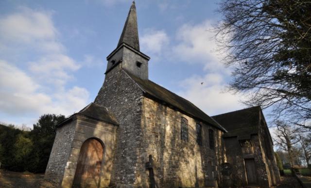 Quatre monuments liégeois restaurés grâce au Fonds Richard Forgeur