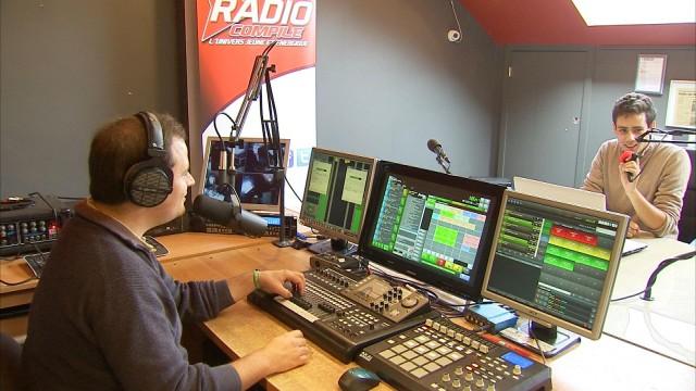 Radio Compile s'agrandit à Hannut