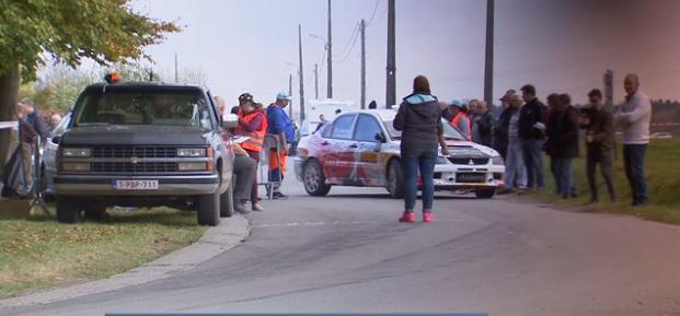 Rallye du Condroz : un beau succès déjà pour le shakedown
