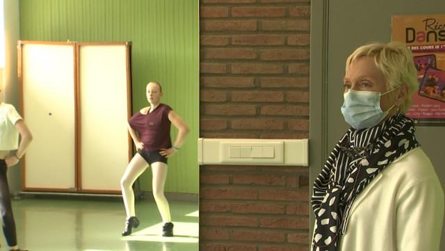 Récré Danse : stop aux restrictions sanitaires