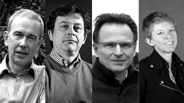 Recteur d'ULiège : 4 candidats dont une femme
