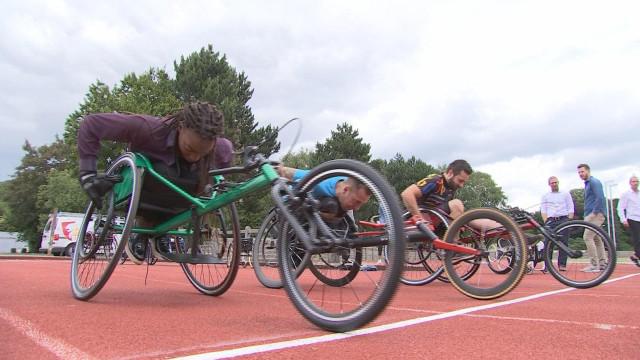 Renaissance du para-athlétisme au RFCL