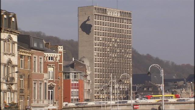 Rénovation de la Cité Administrative de Liège : durable et sociale