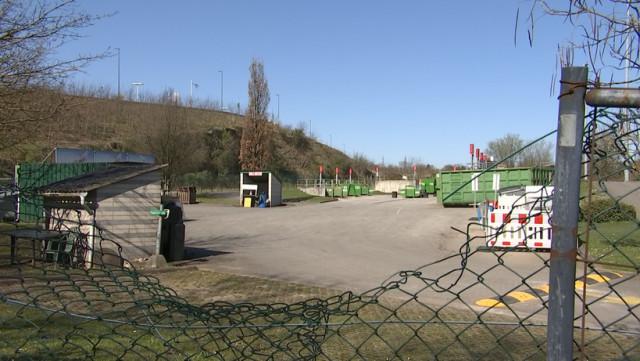 Réouverture des recyparcs dès ce mercredi 22 avril, sous conditions