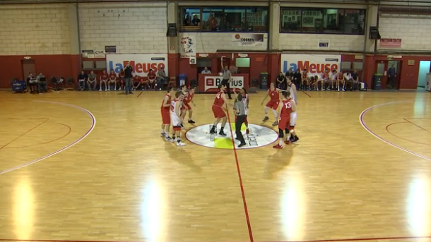 Replay : BC Ninane - Anvers B