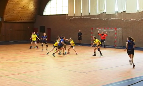Replay : Bressoux HC - HC Sprimont