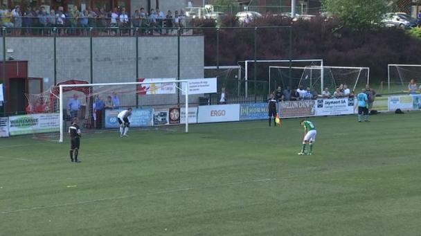 Replay : Football : Finale de la coupe de la Province  Warnant-Weywertz