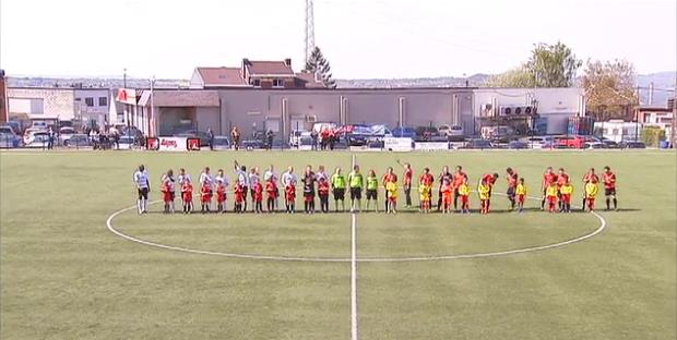 Replay Football: Geer - Waremme