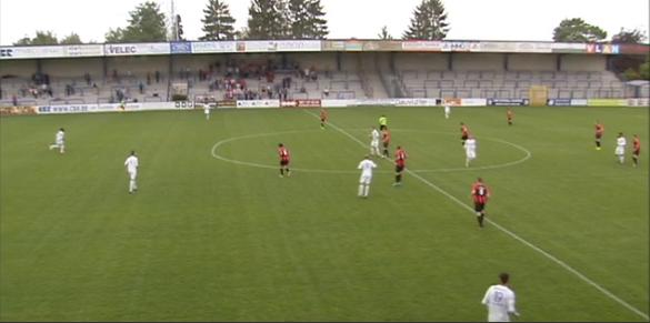 Replay  Football  Lixhe-Visé - Champion