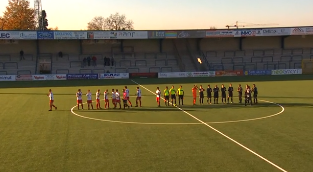 Replay: Football : Richelle - Aische
