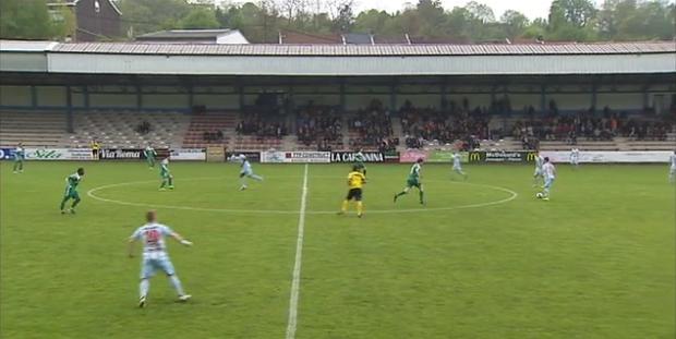 Replay Football: Tilleur - Verlaine