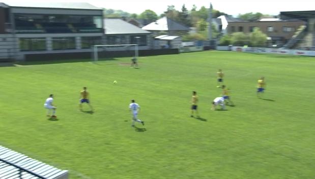 Replay : Football : Visé - Huy