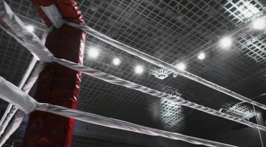 Replay : Gala de boxe
