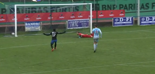 Replay: Hamoir - FC Tilleur