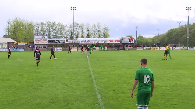 Replay:  R.RC.STOCKAY-WARFUSÉE A - R.FC.WARNANT A