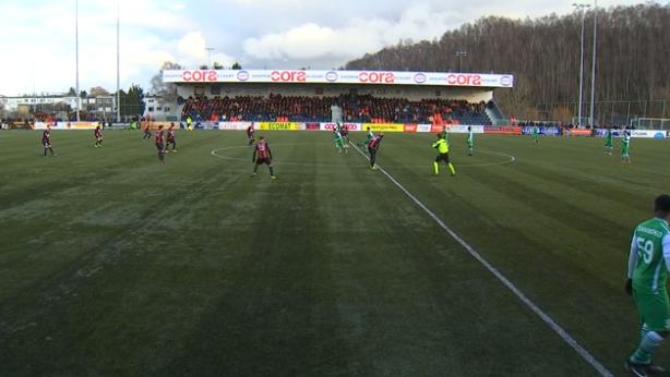 Replay: RFC Liège - La Louvière Centre