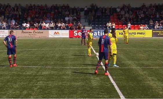 Replay: RFC Liège - Olympic Charleroi