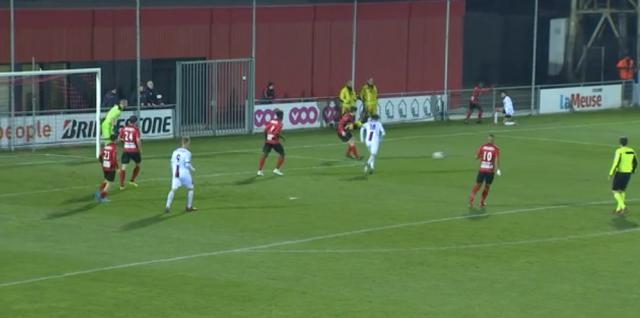 Replay: RFC Seraing - RFC Liège