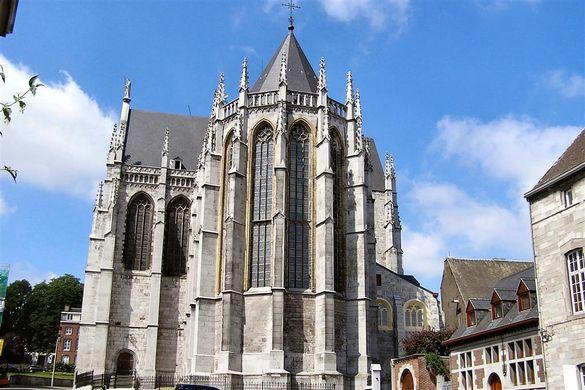 Restauration du patrimoine liégeois