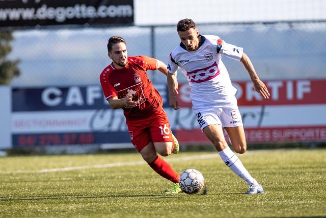 Le RFC Liège prend confiance avant de défier Anderlecht