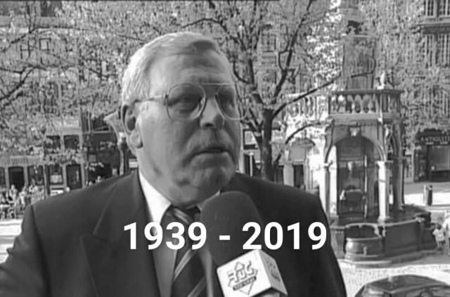 Robert Waseige est décédé à l'âge de 79 ans