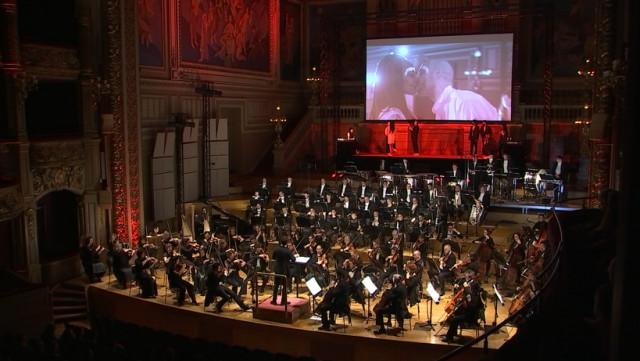 """""""Roméo et Juliette"""", musique et théâtre pour OPRL+"""