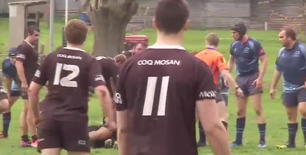 Rugby : le Coq Mosan veut rejoindre la D1 !