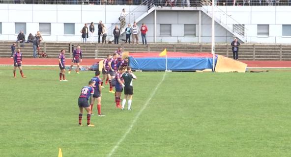 Rugby : RFCL - Ottignies