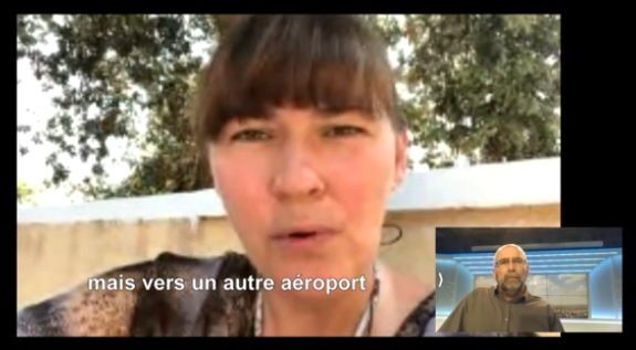 Ryanair : une famille liégeoise coincée en Croatie