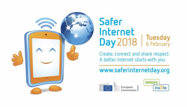 Safer Internet Day dans des écoles liégeoises