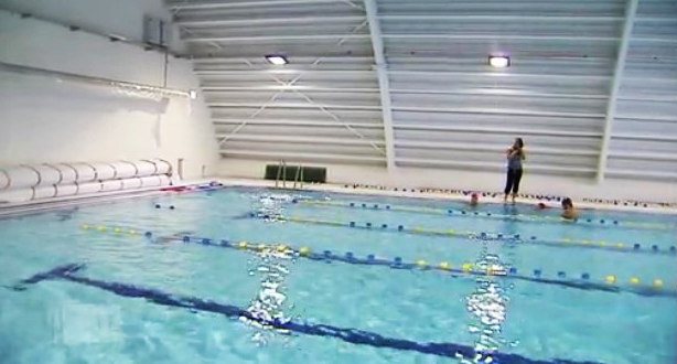 Saint-Georges : la piscine rénovée rouverte