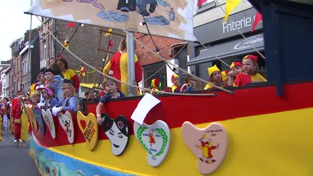 Sainte-Walburge : La fête des fous 2020 est annulée