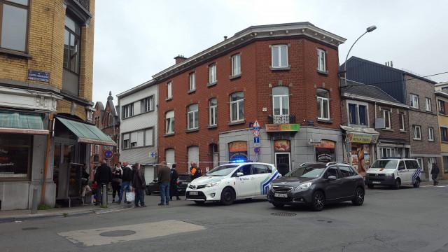 Sainte-Walburge : la police tire sur une voiture