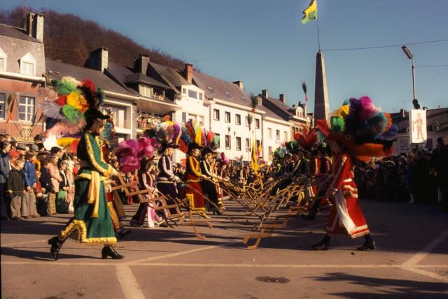 Saison des carnavals : où faire la fête ?