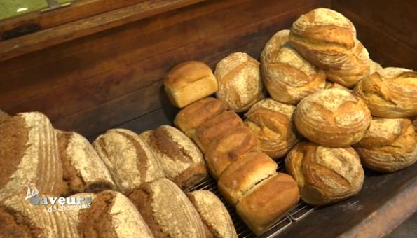 """Saveurs de chez nous : la boulangerie """"L'artisan des Gonesses"""" à Malmedy"""