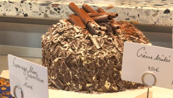Saveurs de chez nous : Les tartes de Françoise