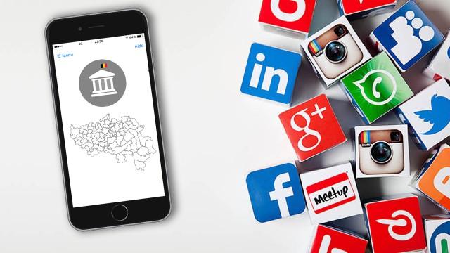 Quelle est la présence numérique de votre commune ?