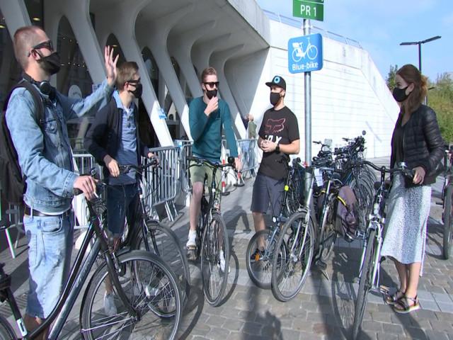 Semaine de la Mobilité: Testez des vélos chez Pro Velo !