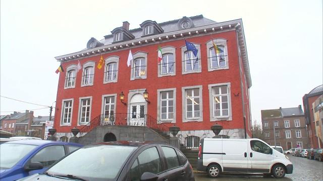 Seraing : 59 millions d'euros d'investissements pour le budget 2018