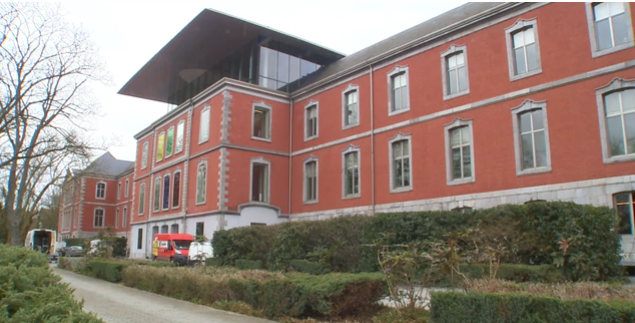 Seraing : Chateauform' investit le  Val Saint Lambert