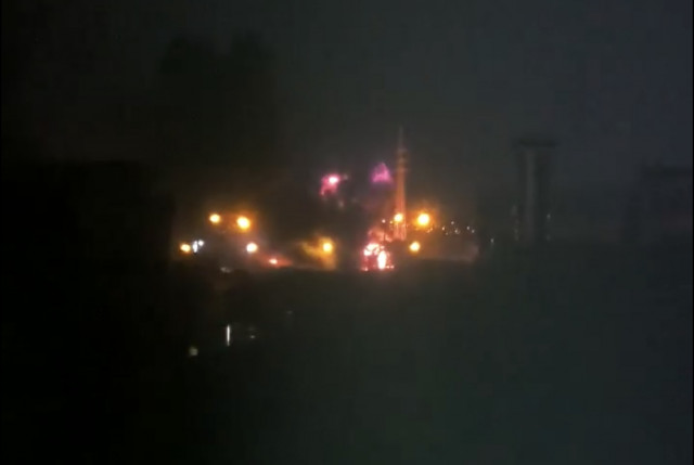 Seraing : gros incendie chez Renewi