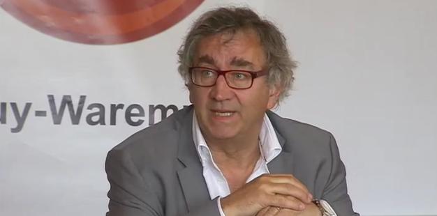 Seul candidat, Marc Fouccroulle élu à la présidence du PS Huy-Waremme