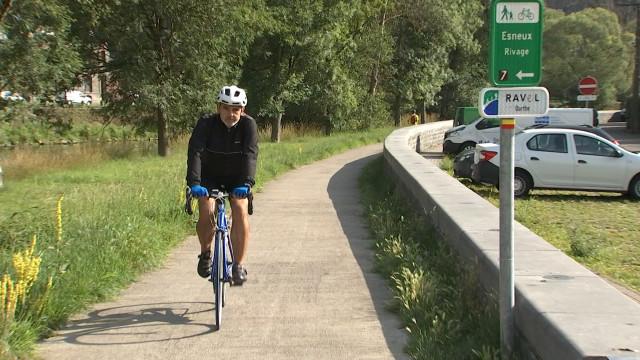 Signaux au vert pour la finalisation des RAVeL en Ourthe-Amblève
