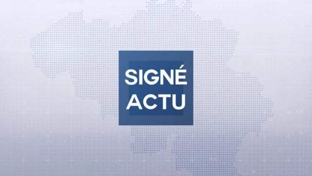 Signé Actu du 29 septembre 2018