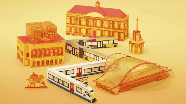 SNCB et TEC : un citypass de 24 heures dès le 3 septembre