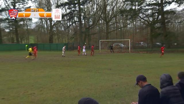 Solières Sport entretient l'espoir du maintien en D2 amateur